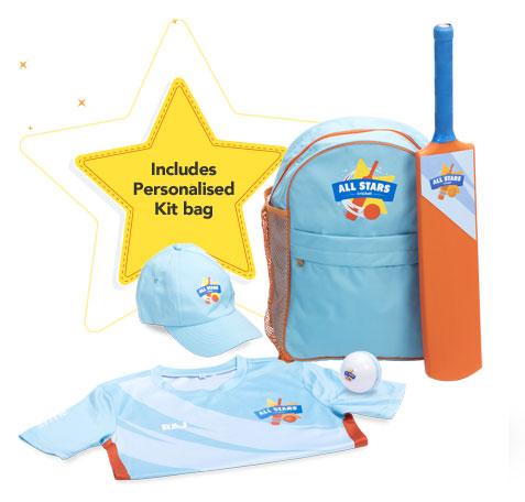 All stars kit